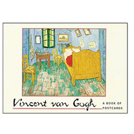 Postcard Book Vincent van Gogh