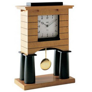 Michael Graves Mantel Clock