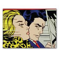 Roy Lichtenstein Boxed Notecards