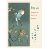 Haiku: Japanese Art and Poetry Boxed Notecards