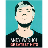 Andy Warhol Greatest Hits Fliptop Boxed Notecards