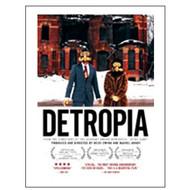 Detropia DVD