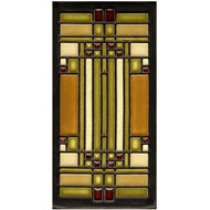 Motawi Tileworks Frank Lloyd Wright Skylight Tile