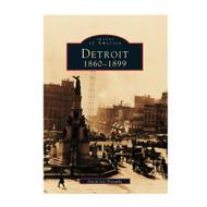 Detroit: 1860-1899