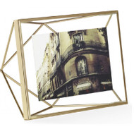 Prisma Photo Matte Brass Display Rectangle