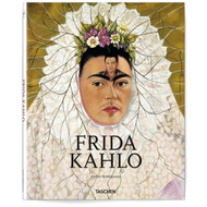 Frida Kahlo by Kettenmann