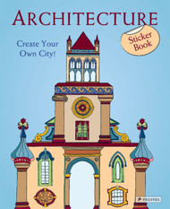 Architecture: Create Your Own City