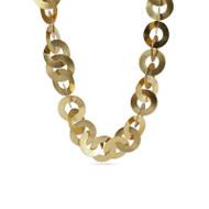 Rihana Circle of Life Necklace