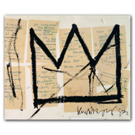 Jean-Michel Basquiat Boxed Notecards