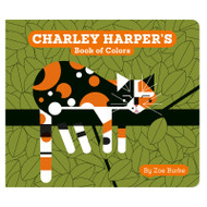 Charley Harper's Board Book of Colors