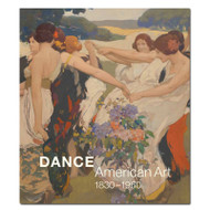 Dance - American Art, 1830-1960 - Exhibition Catalogue