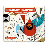 Charley Harper's Count the Birds Board Book