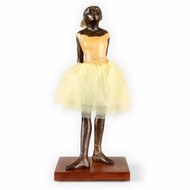 Degas Little Dancer Aged Fourteen Large