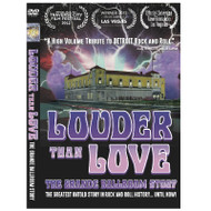 Louder Than Love: The Grande Ballroom Story DVD