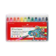 12 Gel Crayons