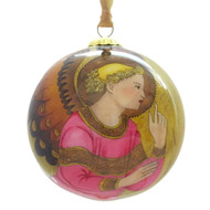 DIA Collection Ornament 1st Annual Limited Edition Annuciatory Angel