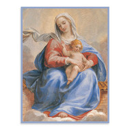 Madonna of Loreto Holiday Cards
