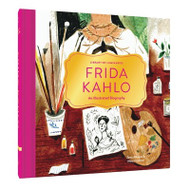 Library of Luminaries: Frida Kahlo