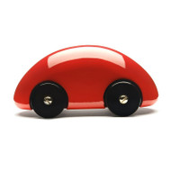 Streamliner Classic iCar Red