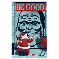 Be Good - Detroit Holiday Cards