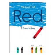 Red, A Crayon's Story