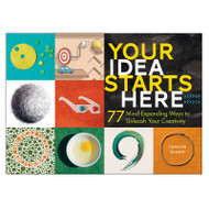 Your Idea Starts Here