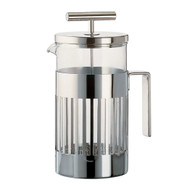 Press Filter Coffee Maker or Tea Infuser