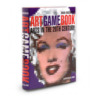 Art Game Book: Arts in the 20th Century