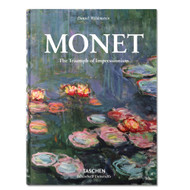 Monet The Triumph of Impressionism