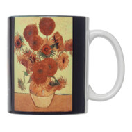 Vincent van Gogh's Sunflowers Mug