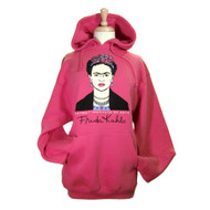 DIA Frida Kahlo Hooded Sweatshirt