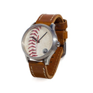 Detroit Tigers Authentic Game Ball Watch