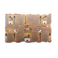 Egyptian Funerary Plaque
