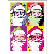 Deck the Warhols Holiday Cards