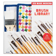 Brush Library Set