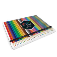 Bright Ideas Deluxe Set 36 Colored Pencils