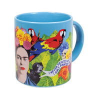 Frida Dreams Coffee Mug