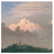 Treasures from Olana: Landscapes by Frederic Church