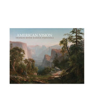 American Vision Hudson River School Paintings Boxed Notecards