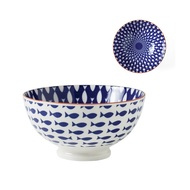 Kiri Fish Porcelain Bowl Medium