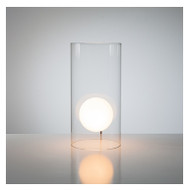 Floating Orb Table Lamp Tall