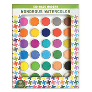 Wondrous Watercolor Kit