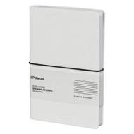 Polaroid Flexi-Cover White Medium Lined Journal