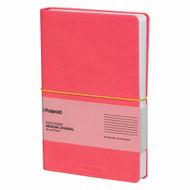 Polaroid Flexi-Cover Pink Medium Lined Journal