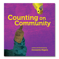 Counting on Community Board Book