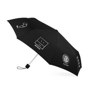 History of Art Folding Umbrella