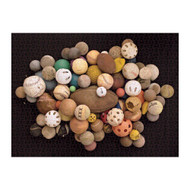 Beached Balls Puzzle