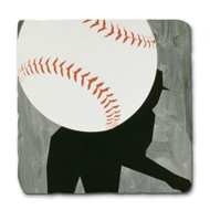 Moskowitz' Hard Ball III Coaster