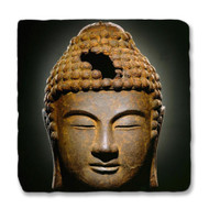 Head of Buddha Coaster