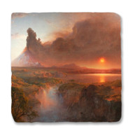 Church's Cotopaxi Coaster